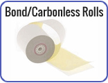Bond Carbonless